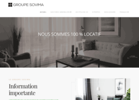 sovimahabitations.com