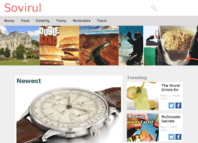 sovirul.com