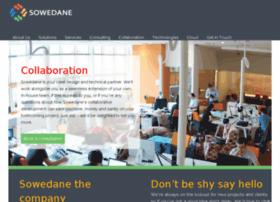sowedane-consultants.com