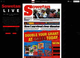 sowetanlive.newspaperdirect.com