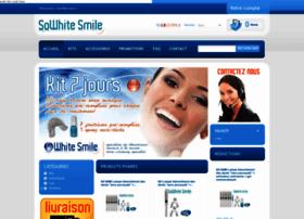 sowhite-smile.com