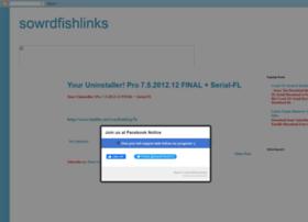 sowrdfishlinks.blogspot.in