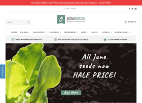 sowseeds.co.uk