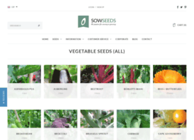 sowvegetables.co.uk