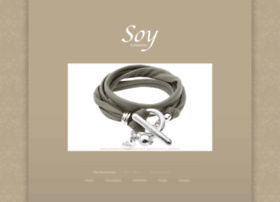 soy-accessories.com