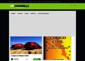 soycachanilla.com