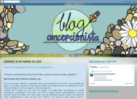 soyconcepcionista.blogspot.com.es