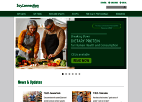 soyconnection.com