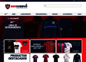 soycuervo.com