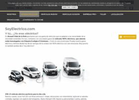 soyelectrico.com