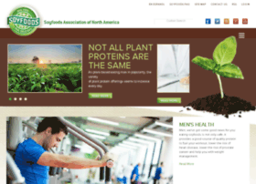 soyfoods.org