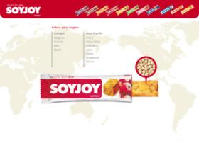 soyjoy.com