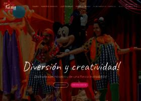 soylafiesta.com