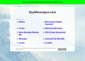 soymerengue.com