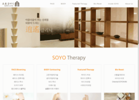 soyoclinic.com