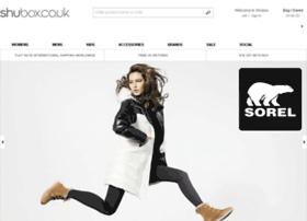 soyoushoes.co.uk