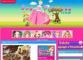 soyprincesa.com