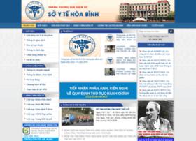 soyte.hoabinh.gov.vn