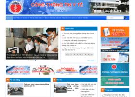 Soytetiengiang.gov.vn