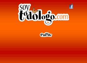 soytodologo.com