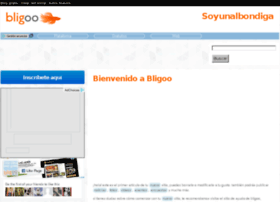 soyunalbondiga.bligoo.es