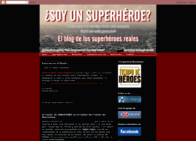 soyunsuperheroe.blogspot.com