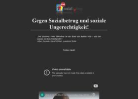 sozialbetrug.de