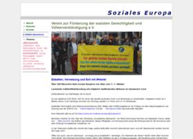 soziales-europa.de