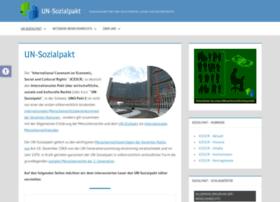 sozialpakt.info