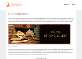 sozlerim.net