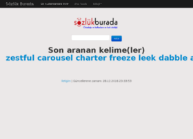 sozlukburada.com
