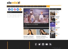 sozmuzik.com