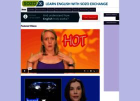 sozoexchange.com