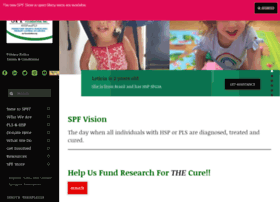 sp-foundation.org