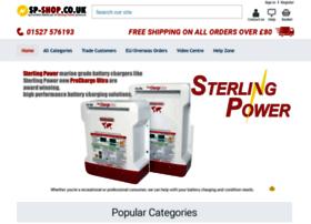 sp-shop.co.uk
