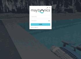 sp.maytronics.com