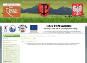 sp11.nowytarg.pl