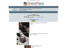 sp2.shareplace.com