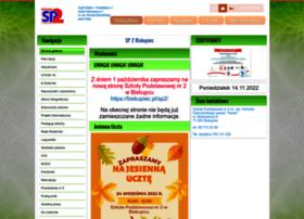 sp2biskupiec.edupage.org