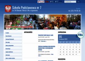 sp7.legionowo.pl