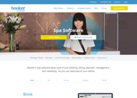 spa-booker.com