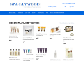 spa-llywood.com