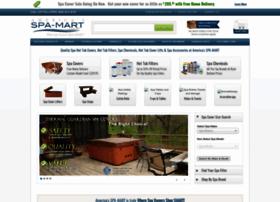 spa-mart.com