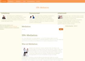 spa-mediation.com