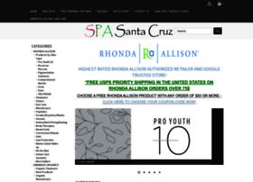 spa-santa-cruz.com
