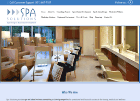 spa-solutions.net