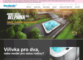 spa-studio.cz