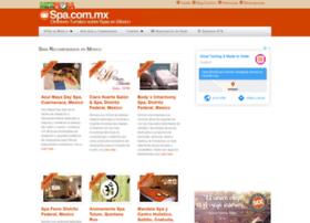 spa.com.mx