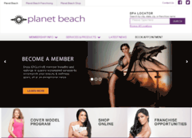 spa.planetbeach.com