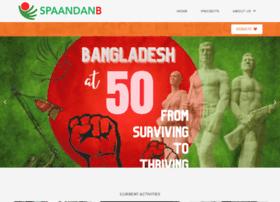 spaandanb.org